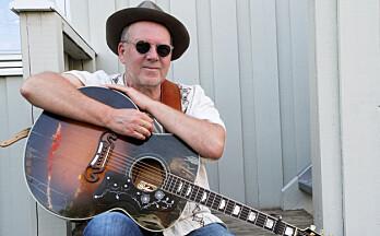 Bøtelagt for ulovlig grensepassering:– Jeg kan kanskje spille gitar i fengselet