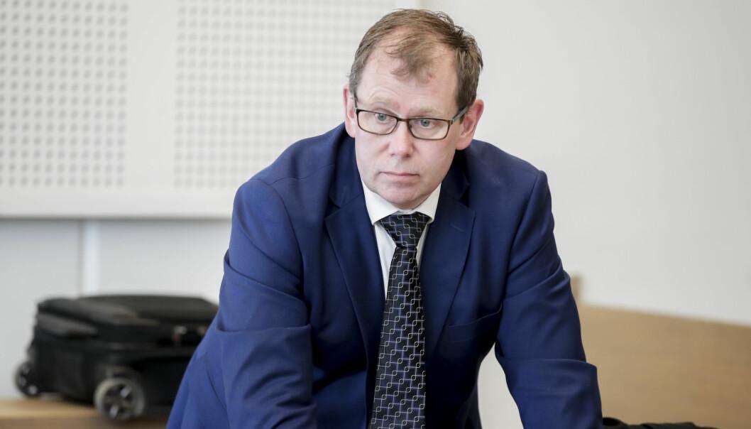 Statsadvokat Thorbjørn Klundseter karakteriserer voldtekten som skal ha skjedd i Kongsvinger som svært alvorlig.