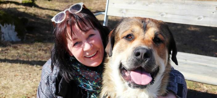 Kommunen satser på dyreterapi