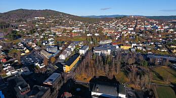 Arbeidsledigheten synker i Kongsvinger