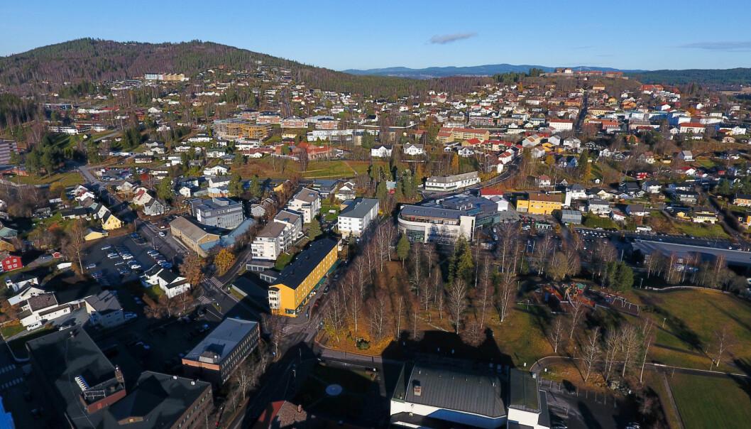 Mens tilsvarende kommuner som Kongsvinger har opplevd en innbyggerboom, har Kongsvinger nærmest stått på stedet hvil.