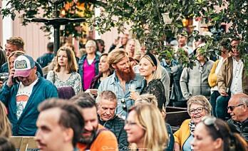 Festival Bohem søker frivillige