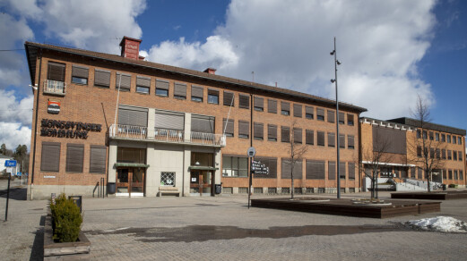 Kongsvinger blant landets best styrte kommuner