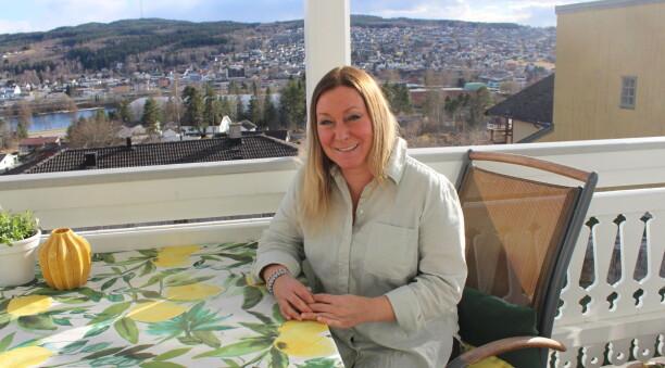 Flytter ikke fra Kongsvinger selv om hun har fått drømmejobben i Oslo: – Det er her hjertet mitt hører til