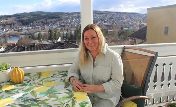 Flytter ikke fra Kongsvinger selv om hun har fått drømmejobben i Oslo:– Det er her hjertet mitt hører til