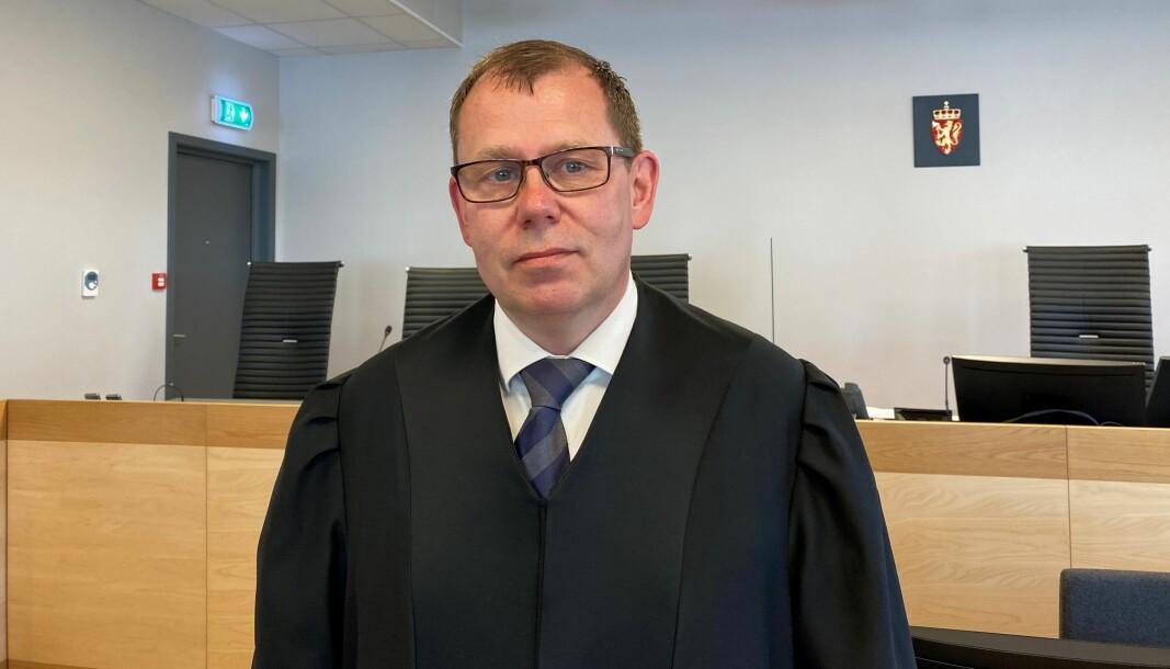 Statsadvokat Thorbjørn Klundseter vil be om flere års fengsel for den voldtektstiltalte Kongsvinger-mannen når han avslutter sin prosedyre onsdag.