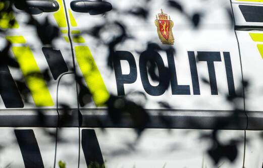 Mann i 40-årene råkjørte – fikk en dårlig start på helgen av politiet