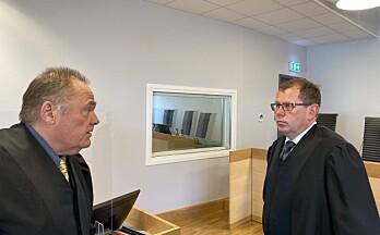 Voldtektssaken i Kongsvinger:– Finnes ingen argumenter for redusert straff