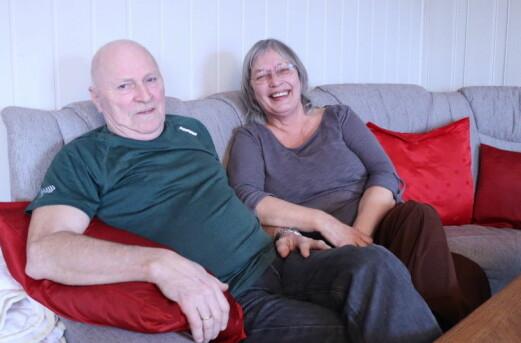 Senior gründere skryter av Klosser etter kursing