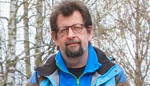 Lars Ovlien