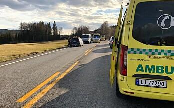 Sjåføren siktet – politiet fortsetter etterforskningen etter dødsulykka