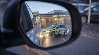 Frykter å miste jobben etter førerkortbeslag: – Yrkessjåfører behandles ikke mildere enn andre