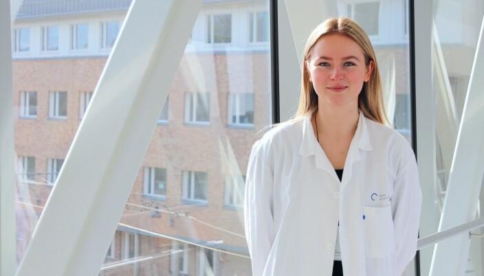 Forsker på Kongsvinger-dosene