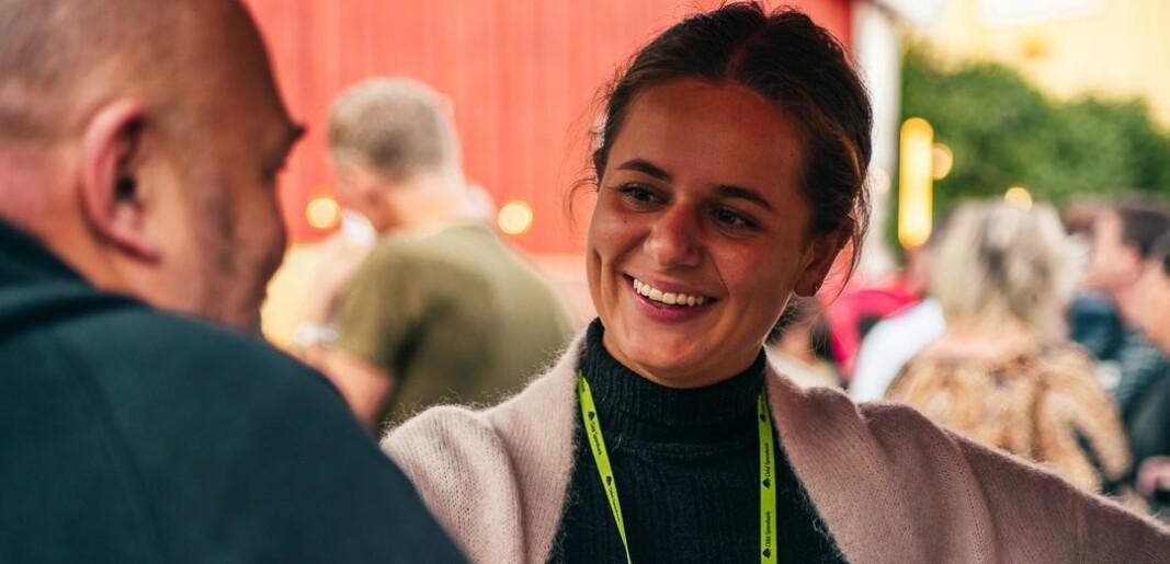 Politikerne ga avgjørende støtte til Festival Bohem