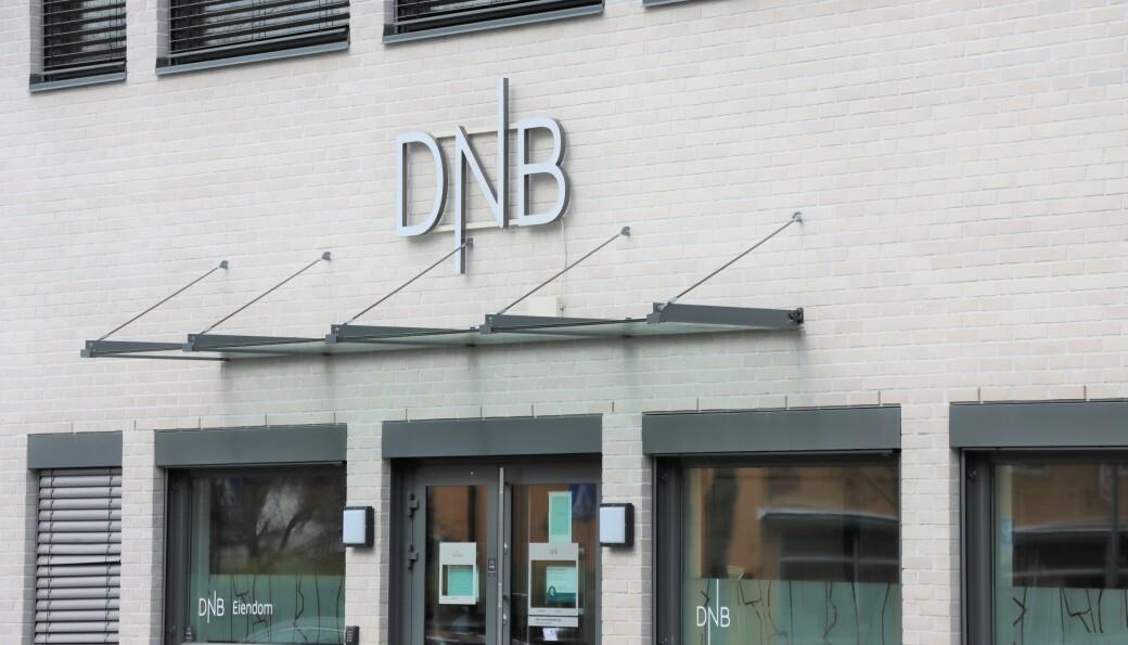 Nå gjelder det å komme forberedt til avtalt tid hos DNB.
