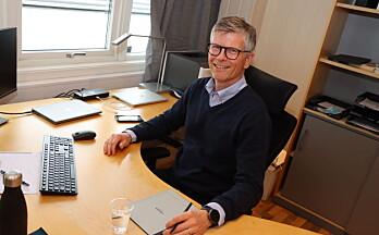 Stig er ny daglig leder i byens største bilforhandler