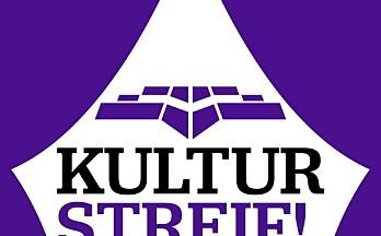 Ny episode av «Kulturstreif med Roos & Ovlien»