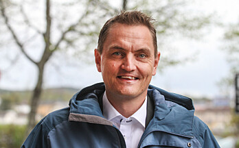 Raser mot eget parti – nå vurderer Henrik Mohn å melde seg ut av MDG