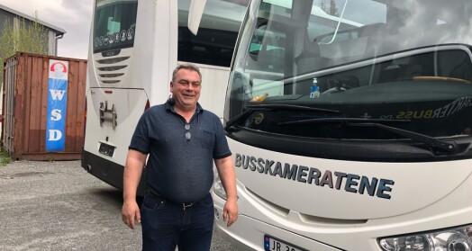 Endelig blir det ekspressbuss til Oslo og Gardermoen igjen