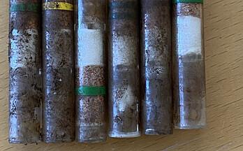 Skoleklasse fant ampuller med giftige stoffer