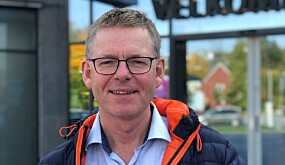 Jon Kristiansen