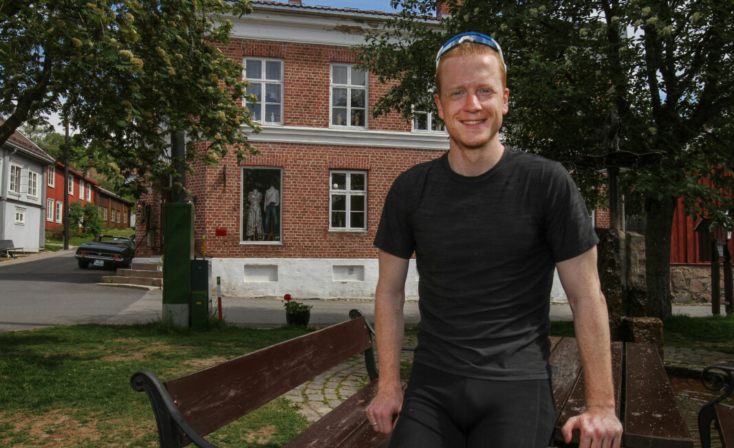 Legger opp etter OL i 2026: – Da skal jeg finne meg en jobb i Kongsvinger