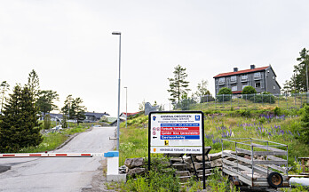 Mann stakk av fra fengsel i Kongsvinger – nå er han tatt