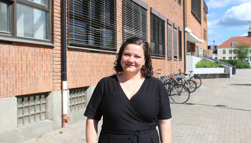 Er ordfører Margrethe Haarr likevel på vei til en fast plass på Stortinget? Da blir det i så fall ordførerskifte i Kongsvinger.