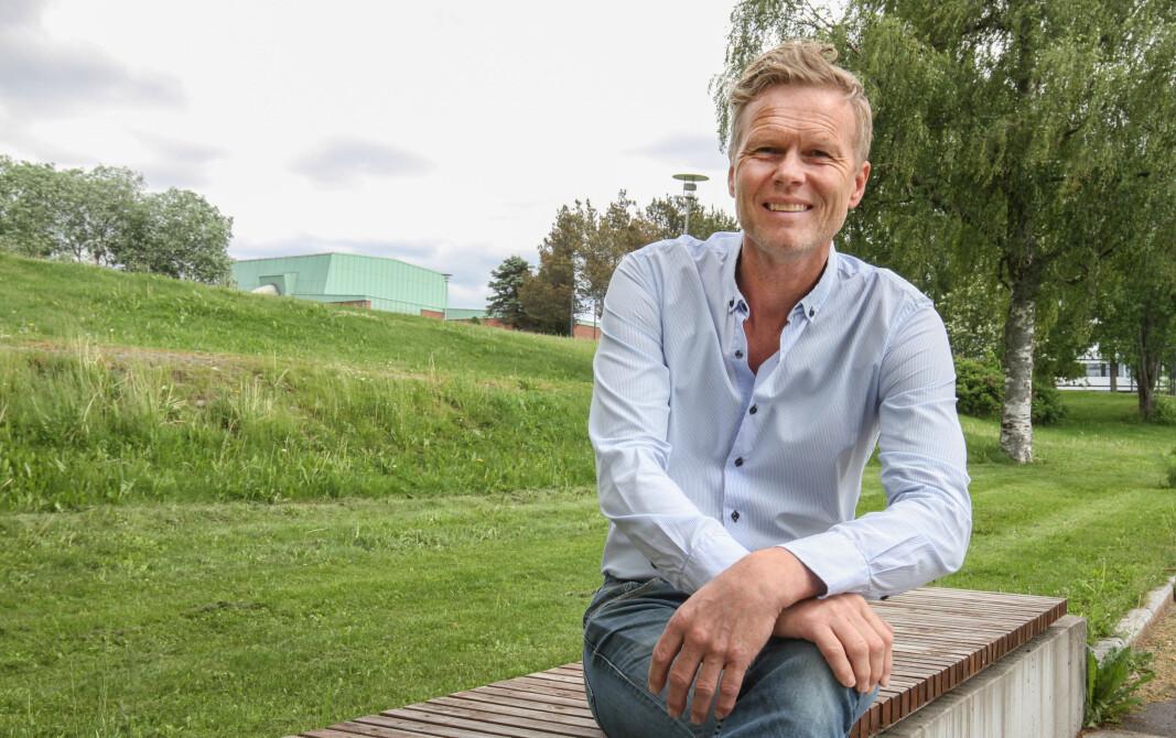 Som innbyggerrekrutterer opplevde Dag Arnesen befolkningsvekst i Kongsvinger hvert eneste år. Nå oppfordrer han kommunen til å ta fram igjen oppskriften som ga suksess og vekst.