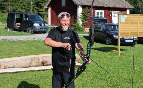 Lars Marius fant sin hobby som 39-åring, fire år senere skal han til EM
