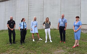 Vil ha over dobbelt så mange innsatte og nye arbeidsplasser til Kongsvinger
