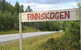 Snart kan Finnskogen få fiberbredbånd fra Sverige