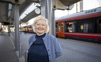 Smartpris kan gjøre det billigere å pendle til Oslo
