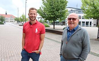 Sønn fikk far inn i politikken – i dag er Kjell Arne lengstsittende i kommunestyret