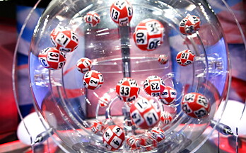 Mann i Kongsvinger vant i Lotto