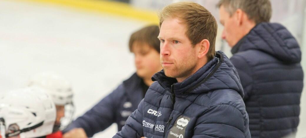 Tor Ole tatt ut på landslagssamling: – Absolutt ambisjoner som trener