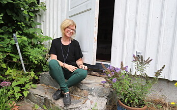 Yoga ble livsendrende for Ingunn – nå åpner hun yogastudio i Øvrebyen