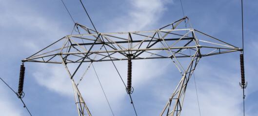 Strømprisen har skutt i været – høyeste siden februar