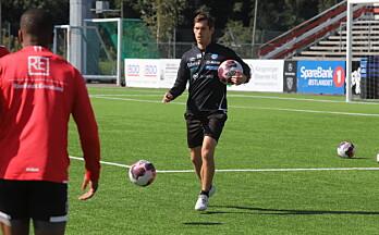 Mæland forventer å møte et toppet Vålerenga 2-lag