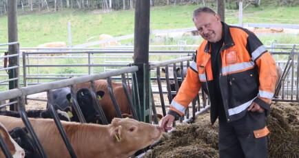 Høyt fokus på bedre helse og sikkerhet i landbruket