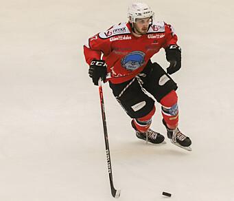 Tom Ivar i scoringshumør da Kongsvinger slo Ski