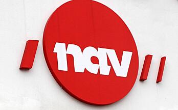 NAV og 7Sterke lanserer nytt konsept – nå vil de ha flere i jobb