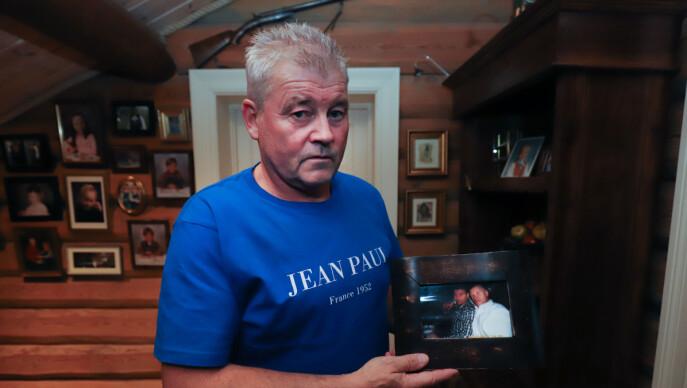 Mistet sønnen av en overdose: – Tenker på Henrik hver dag