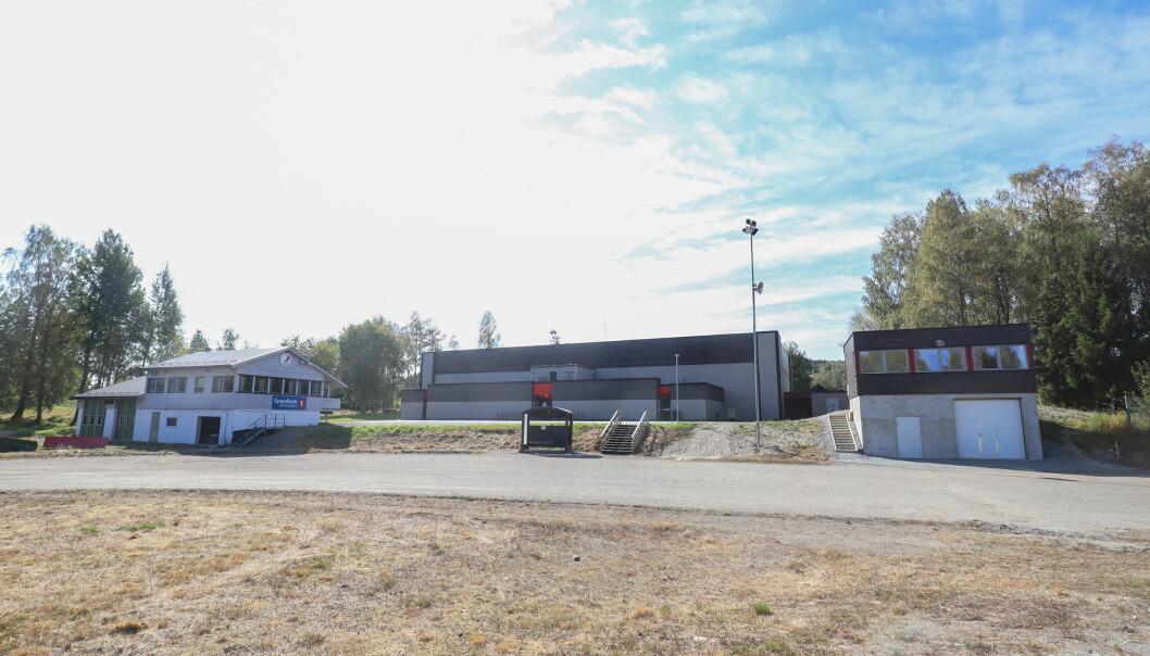 Kongsvinger Skøyteklubb og KIL Turn ønsker å gå sammen om å utvikle idrettsanleggene på Holt. Nå søker de økonomisk støtte til et forprosjekt.