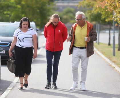 Politikerne fikk beskjed om at Kongsvinger trenger offentlig toalett