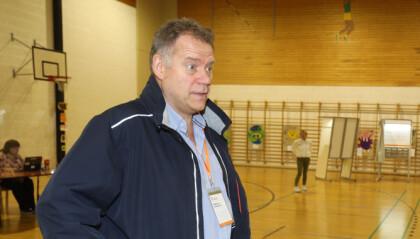 Svein Olav vil bli kultursjef