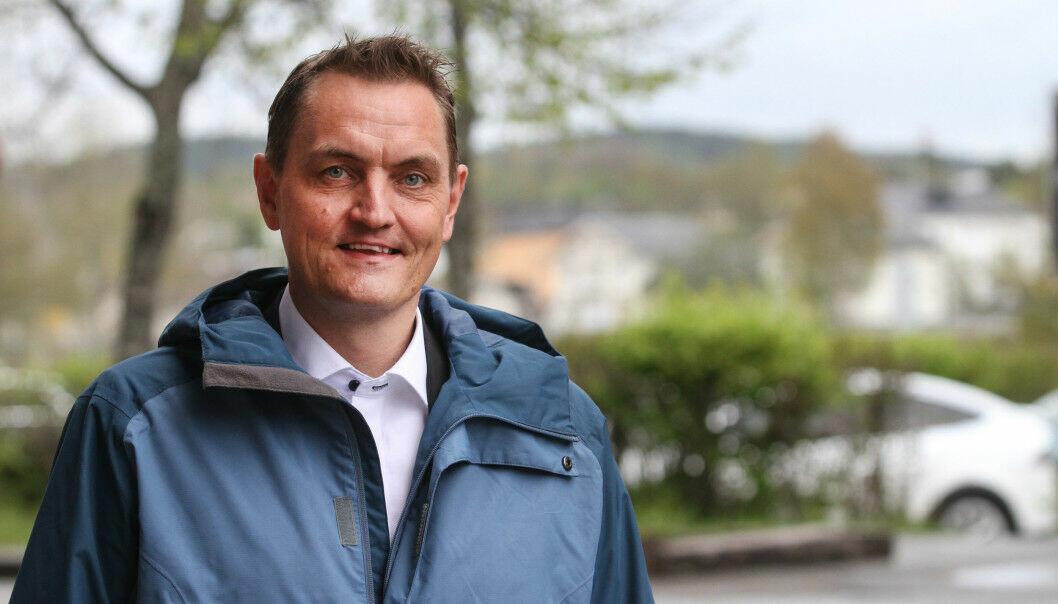 Henrik Mohn er ikke overrasket over resultatene hans eget parti fikk i Stortingsvalget. Men han er mer opptatt av de mange tøffe valgene lokalpolitikerne står ovenfor de neste to årene. Han mener at de folkevalgte har en plikt til å gjøre den utakknemlige prioriterings-jobben.
