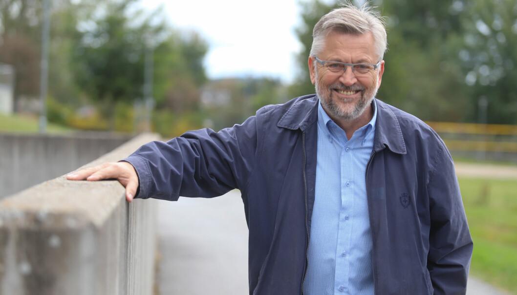 Sjur Strand mener det er en gave til Kongsvingerregionen at Lise Selnes er blitt stortingsrepresentant.