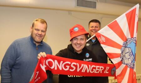 Haraball med Rune Lundgren