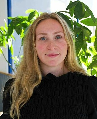Styrker bærekraftsatsingen med trainee fra Kongsvinger